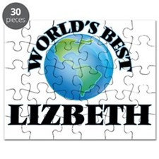 World's Best Lizbeth Puzzle