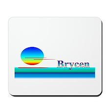 Brycen Mousepad