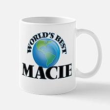 World's Best Macie Mugs