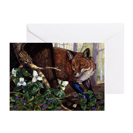 Face to Face Greeting Cards (Pk of 10)