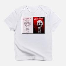 Unique Pasta Infant T-Shirt