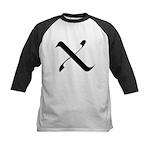 Whatever X Kids Baseball Jersey