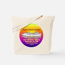 Dawn Down Under 2008 Tote Bag