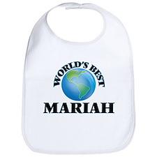 World's Best Mariah Bib