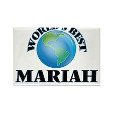 World's Best Mariah Magnets