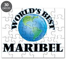 World's Best Maribel Puzzle