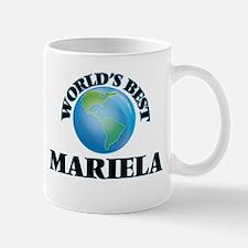 World's Best Mariela Mugs