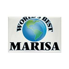 World's Best Marisa Magnets