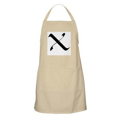 Whatever X BBQ Apron