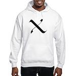 Whatever X Hooded Sweatshirt