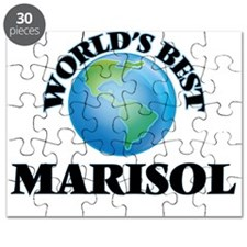 World's Best Marisol Puzzle