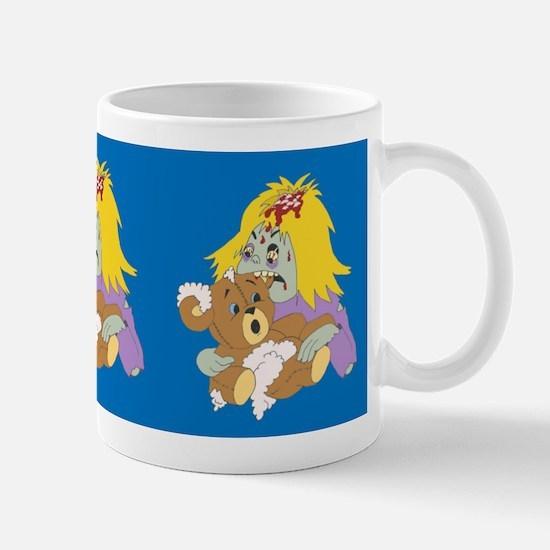 Yum! Stuffing! Mugs