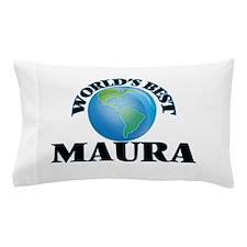 World's Best Maura Pillow Case