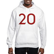 Vain 20 Hoodie