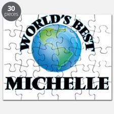 World's Best Michelle Puzzle