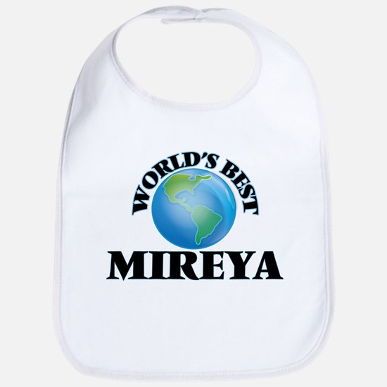World's Best Mireya Bib