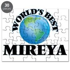 World's Best Mireya Puzzle