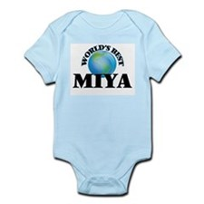 World's Best Miya Body Suit
