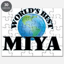 World's Best Miya Puzzle