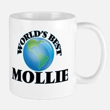 World's Best Mollie Mugs