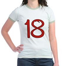Bitch 18 T