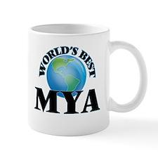 World's Best Mya Mugs