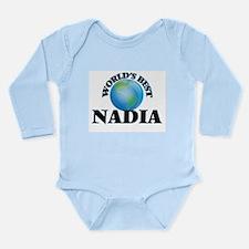 World's Best Nadia Body Suit