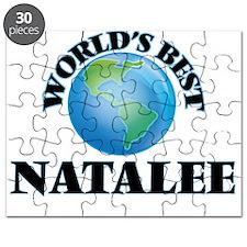 World's Best Natalee Puzzle