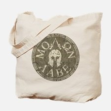 Molon Labe, Come and Take Them Tote Bag