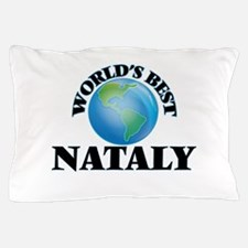 World's Best Nataly Pillow Case