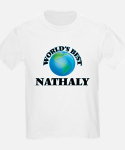 World's Best Nathaly T-Shirt