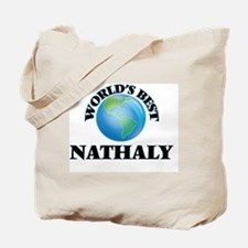 World's Best Nathaly Tote Bag