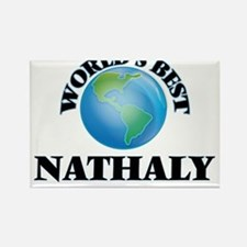World's Best Nathaly Magnets