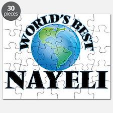 World's Best Nayeli Puzzle