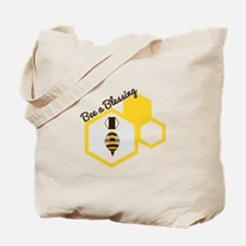 Bee A Blessing Tote Bag