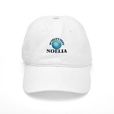 World's Best Noelia Baseball Cap