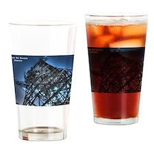 Pruem AS Germany Drinking Glass