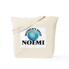World's Best Noemi Tote Bag