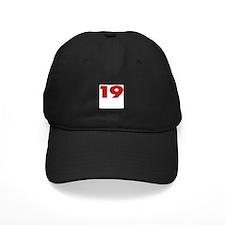 Centerfold 19 Baseball Hat