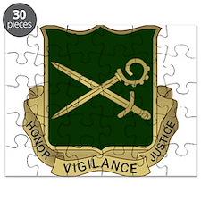 385th MP Battalion Crest.png Puzzle