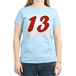Spoiled 13 Women's Light T-Shirt