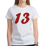 Spoiled 13 Women's T-Shirt