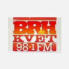 KVET_BRH_LogoSquare Magnets
