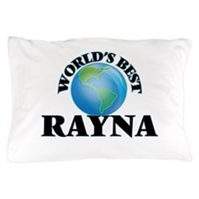 World's Best Rayna Pillow Case