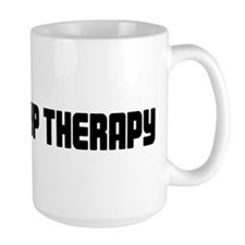 GroupTherapy-cap Mugs