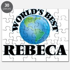 World's Best Rebeca Puzzle
