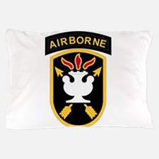 us army john f kennedy special warfare Pillow Case