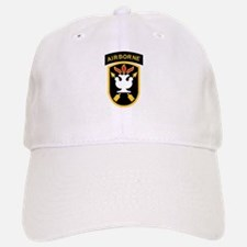 us army john f kennedy special warfare center. Baseball Baseball Cap