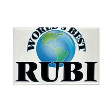 World's Best Rubi Magnets