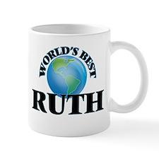 World's Best Ruth Mugs